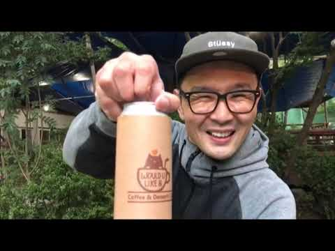 유쾌한 우주라이크 커피 소개영상!