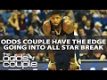 NBA Picks | The Odds Couple | Is Bounce Back Time!