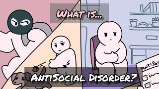 Antisocial Personality Disorder.. What is it? YouTube Videos