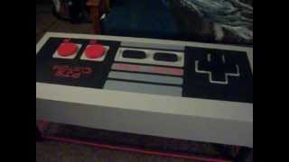 Nes Coffee Table Review