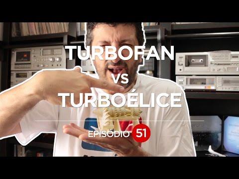 TURBOFAN x TURBOÉLICE EP #51