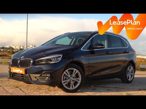 Bmw Serie 2 Active Tourer Review Leaseplan 2019 Youtube