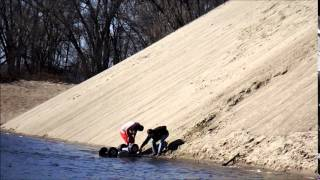 Mississippi Sand Dune - BAD IDEAS BY BRANDON AND MIKE