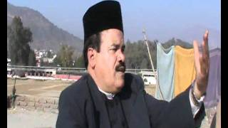 Buner Problems Darwesh Khan Speach by Abid Buneri