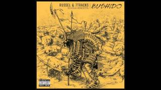 [BUSHIDO] SPLIFF GYM FREESTYLE - Russel & 7Tracks