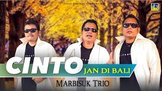 Download lagu Marbisuk Trio - CINTO JAN DI BALI [Official Music Video] Lagu Minang 2020