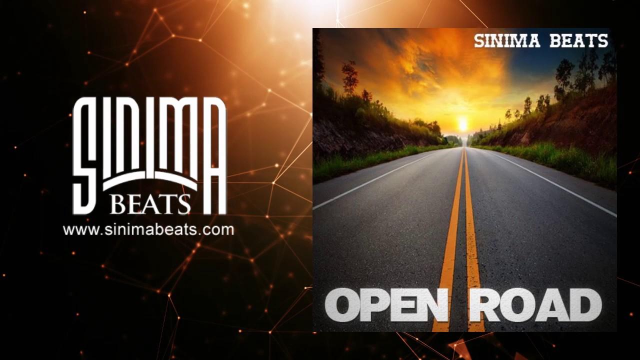 OPEN ROAD Instrumental (Country/Pop Beat) Sinima Beats
