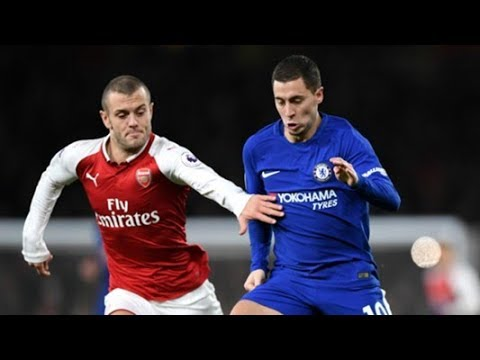 Download Arsenal vs Chelsea 2 1   All Goals & Extended Highlights   24 01 2018 HD   YouTube