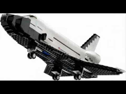 space shuttle lego set 10213 - photo #26