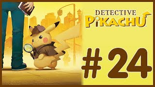 Detective Pikachu - Stealth Mission (24)