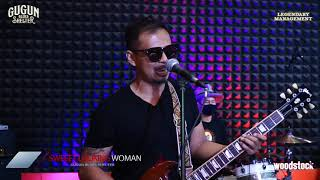 SWEET LOKING WOMAN - GUGUN BLUES SHELTER