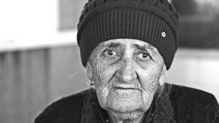 Portrait of Senior Woman | Stock Footage - Videohive