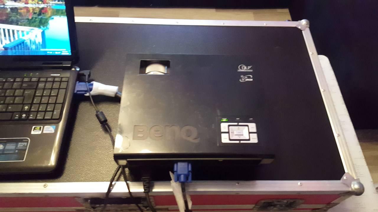 Benq 610 Plus Windows 8 X64