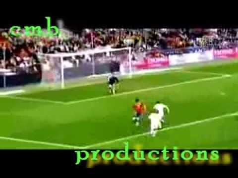 David Villa and Fernando Torres : Bring Me To Life