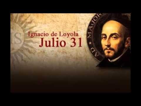 Marcha de San Ignacio de Loyola