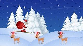 Мультики про зиму и новый год