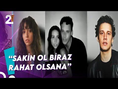 Edis ile Zeynep Bastık'ın Dansı Olay Oldu! | Müge ve Gülşen'le 2. Sayfa 21. Bölüm