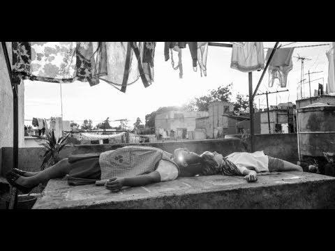 ROMA di Alfonso Cuaron @ Venezia, Mostra del Cinema, premiere
