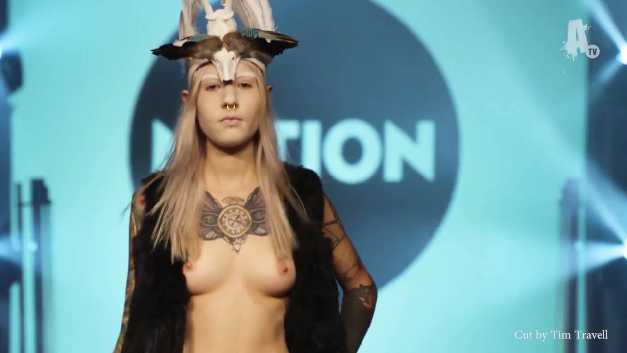Αποτέλεσμα εικόνας για Berlin Alternative Fashion Week Highlights