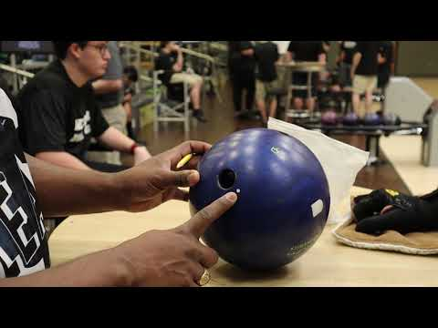 Finding The PAP In Bowling | Positive Axis Point Why It Matters
