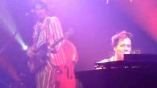 Rufus Wainwright - Do I Disappoint You - Montreux 2007