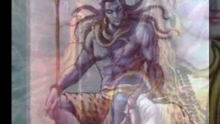 Shiva The Destroyer.