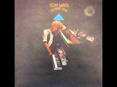 Tom waits closing time full album