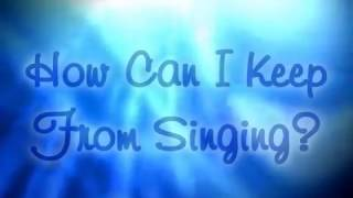 Watch Steve Green How Can I Keep From Singing video