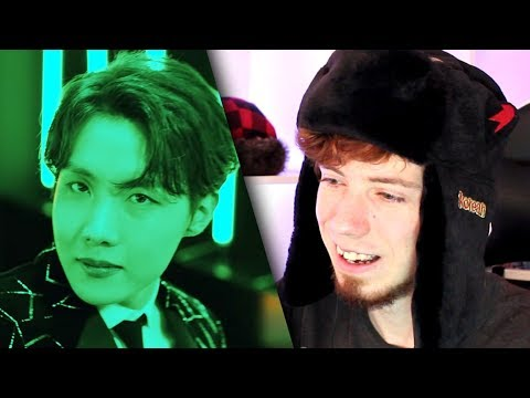 BTS (방탄소년단) MAP OF THE SOUL : 7 'Outro : Ego' Comeback Trailer | РЕАКЦИЯ МАНТИКОР