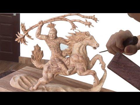 Wood Art ---
