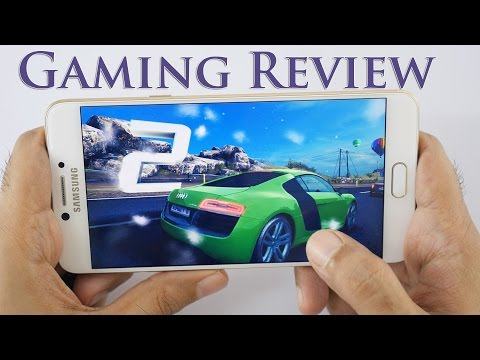Samsung Galaxy C7 Pro (Snapdragon 626) Gaming Review