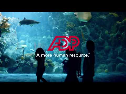 More than a Paycheck - ADP Payroll Solutions