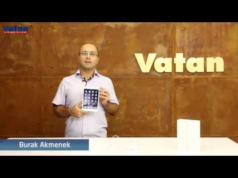 Apple iPad Mini 3 İncelemesi