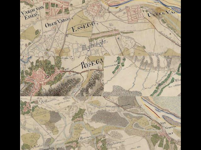Povijest epidemija – Zadnja velika epidemija kuge u Slavoniji 1739.