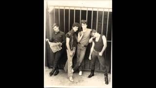 The Earwigs - Jealous (demo)