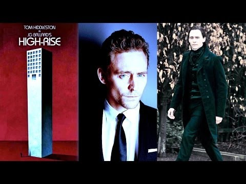 Tom Hiddleston Tribute 2014: In The Past, The Present and The Future