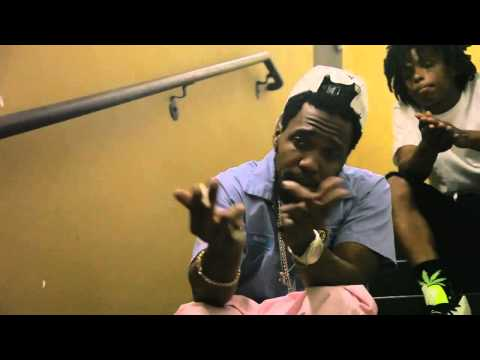 Curren$y - Stovetop (Drive In Theatre Video)