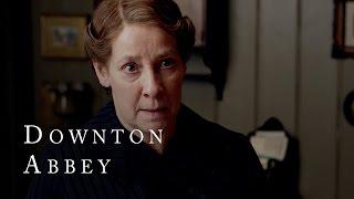 Mrs Hughes Threatens Edna | Downton Abbey | Season 4