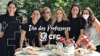 Dia dos Professores CFC 2020