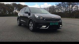 видео Автомобиль KIA Niro