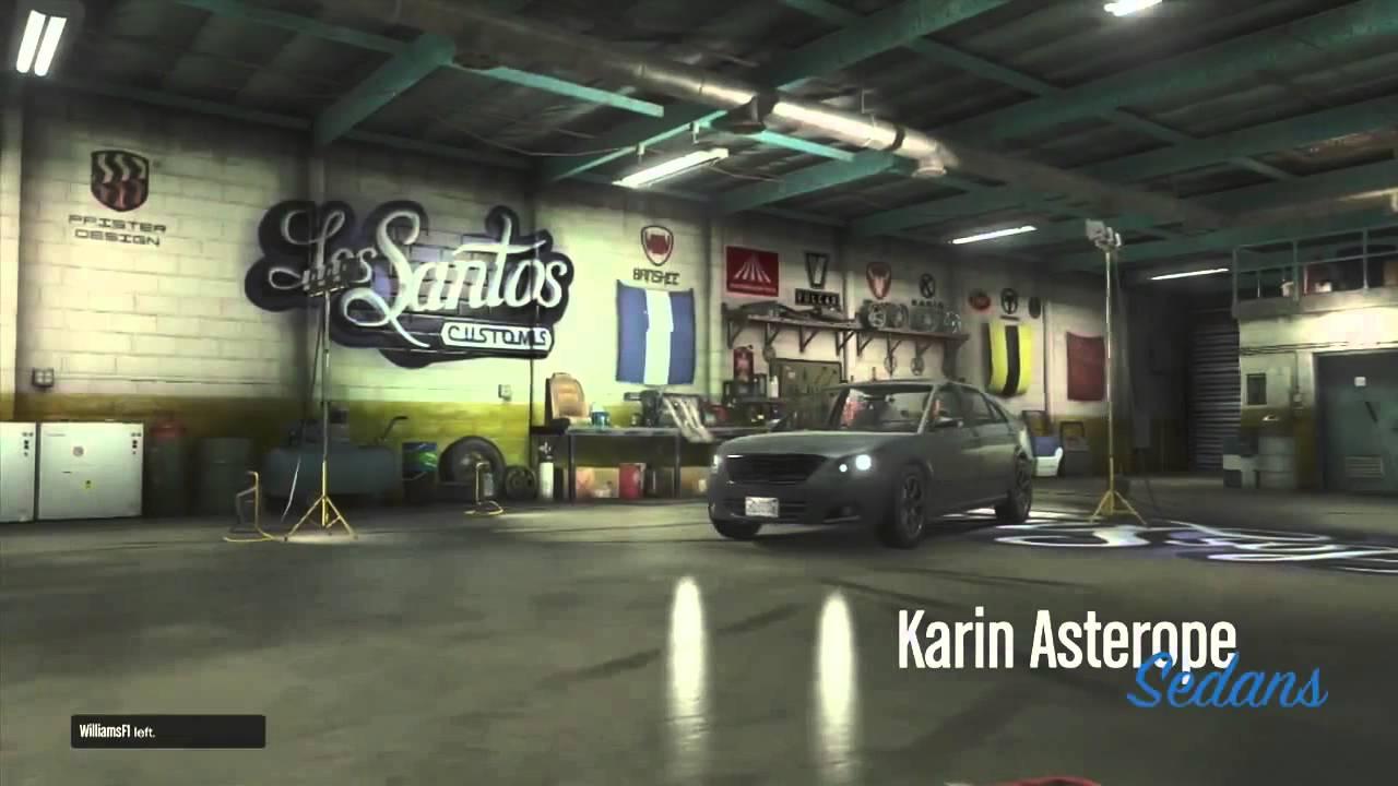 GTA V Online - How To Make Money FAST & EASY! (GTA 5 Money Tips & Tricks) - YouTube