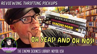 2020 Reviews (0002)   The Cinema Sickness Library: NOYDB, USA