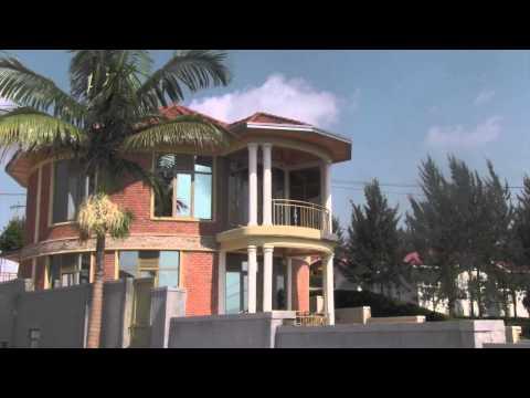 Rise and Shine Rwanda: HOUSING