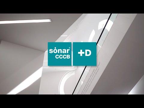 The Best of Sónar+D CCCB