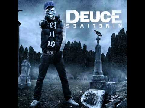 Deuce - Walk Alone (Nine Lives Album Download 320kbps)