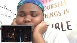 Harry Styles King Of Entertaining The Crowd  Part 1 |Reaction