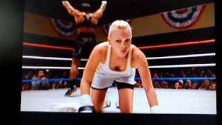 Scary movie 4 funny boxing scene