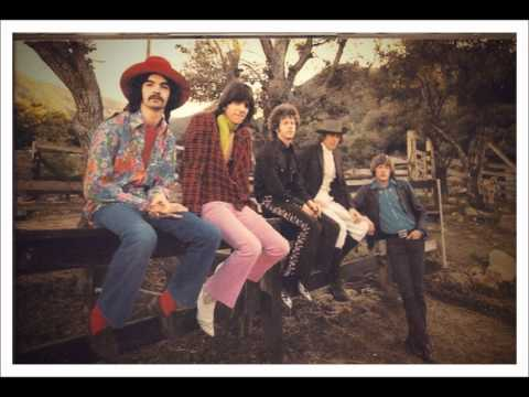 The flying burrito brothers sing me back home