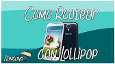 EGRLP Lollipop ROM + Root for Verizon Galaxy S4! [MDK][Android 5 0 1