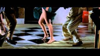 Танец Бриджит Бардо из фильма И Бог создал женщину.1956г.